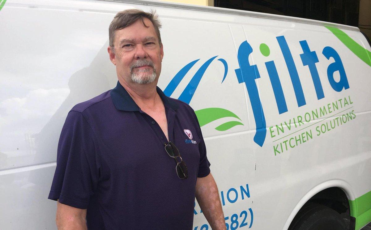 Filta Environmental Kitchen Solutions Reviews