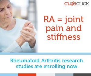 Take methotrexate for #RA? Research studies are enrolling now. No-cost study medication. https://t.co/473HzoxKXt https://t.co/iE5ColKf6v