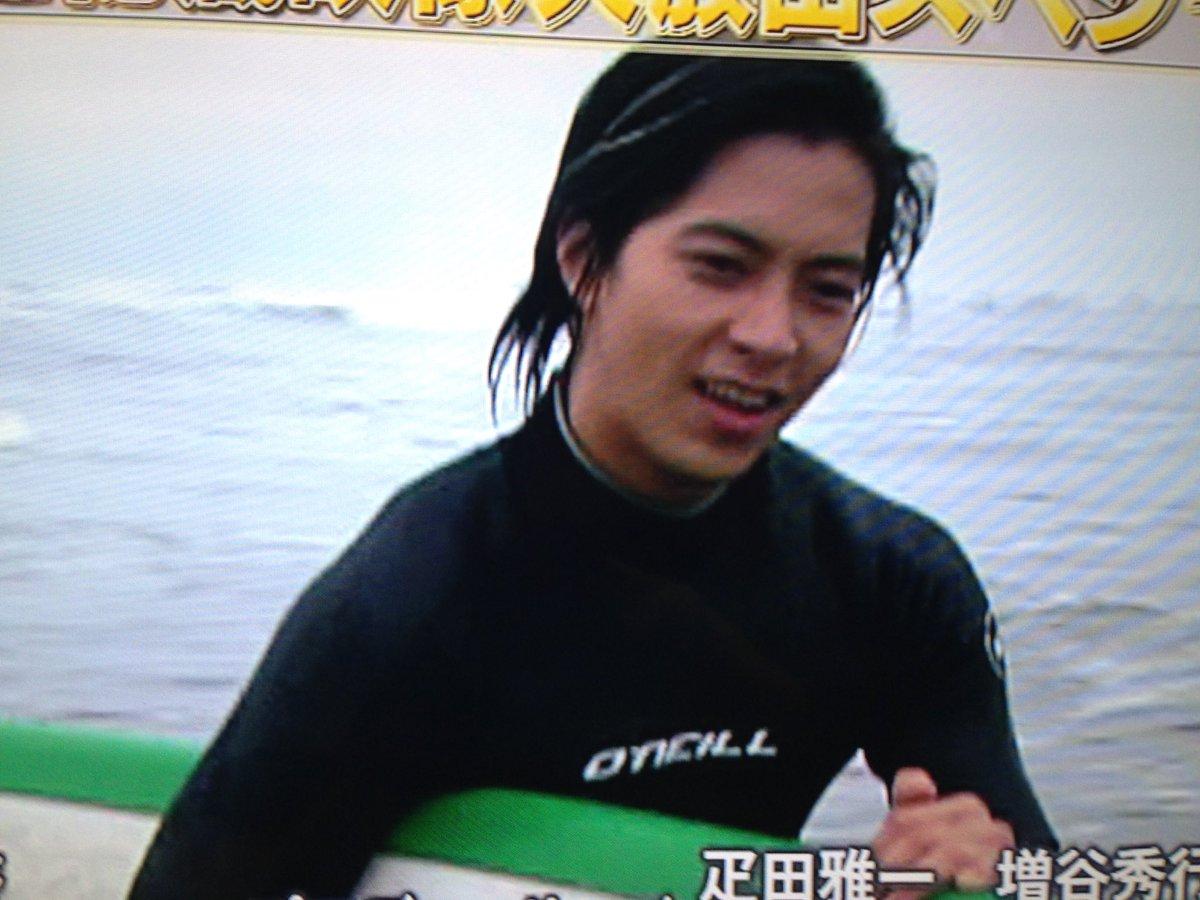 「山下智久 サーフィン」の画像検索結果