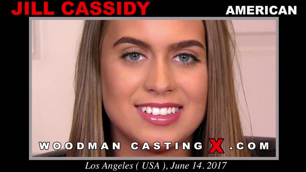 woodman casting 2017