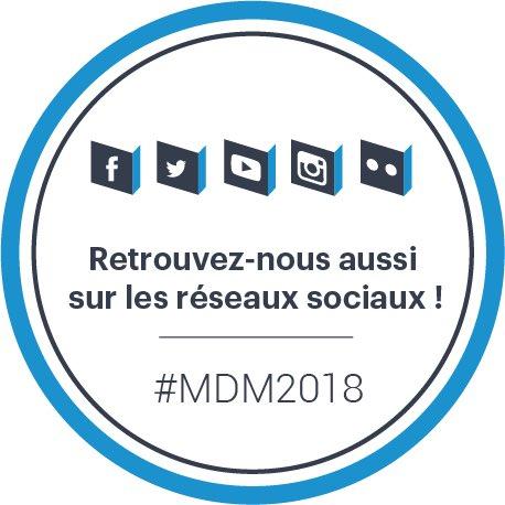 Les parties prenantes, co-actrices du Mondial des Métiers témoignent de l'intérêt d'un évènement et d'actions permanentes  #MDM2017 #MDM2018 https://t.co/AZITPDrwF7