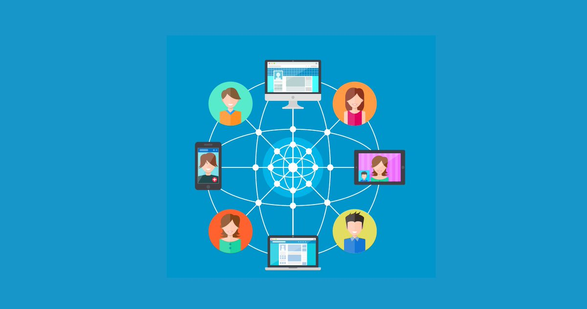 10 Powerful #Tools for Managing a Remote Team >>>> https://t.co/aaSFLG0UtY Grateful for the mention @ModGirlMktg @MandyModGirl #remotework