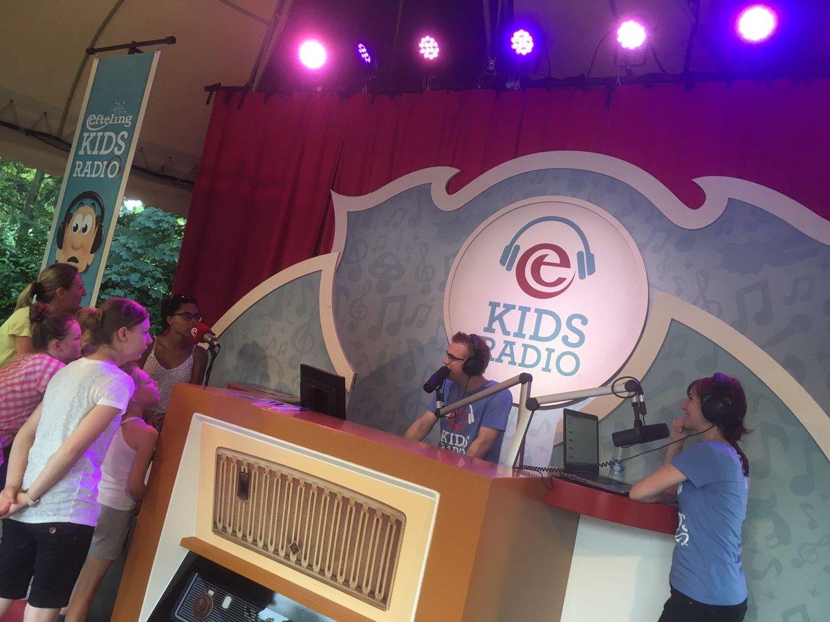 Efteling Kids Radio on Twitter: \