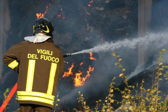 Incendi Roma: sia dolosi che colposi per incuria e negligenza