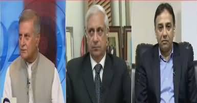 92 at 8 – 3rd July 2017 - JIT Ke Samne Ishaq Dar Ki Paishi thumbnail