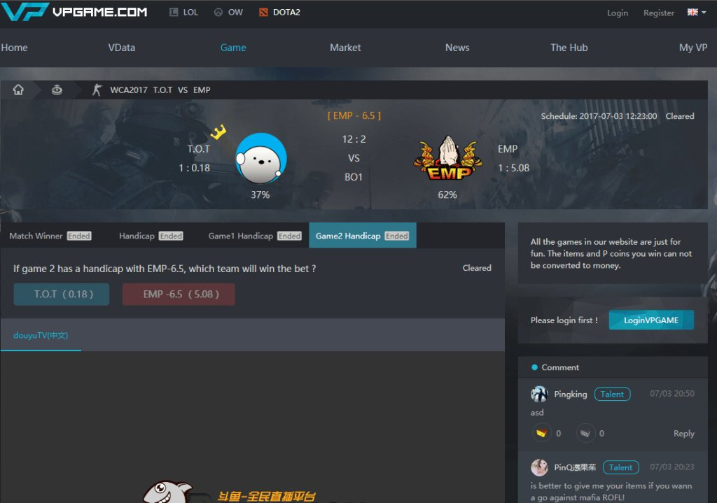 #csgobetting york off track betting