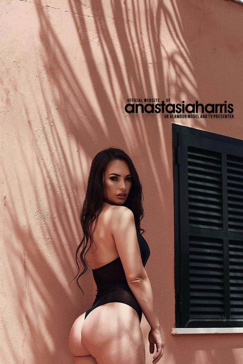 Twitter Anastasia Harris