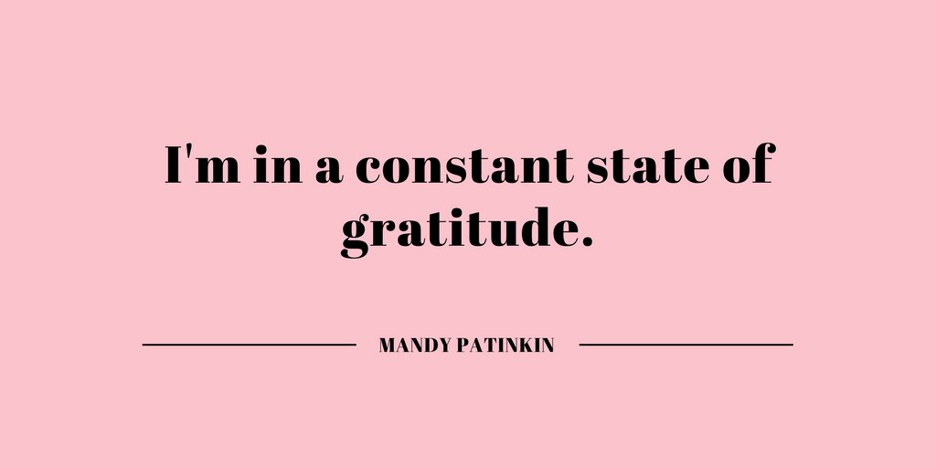 Great fundraising begins and ends in #gratitude. https://t.co/E0HTYUxcev