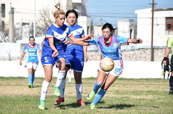 Image result for futbol femenino lrfrc