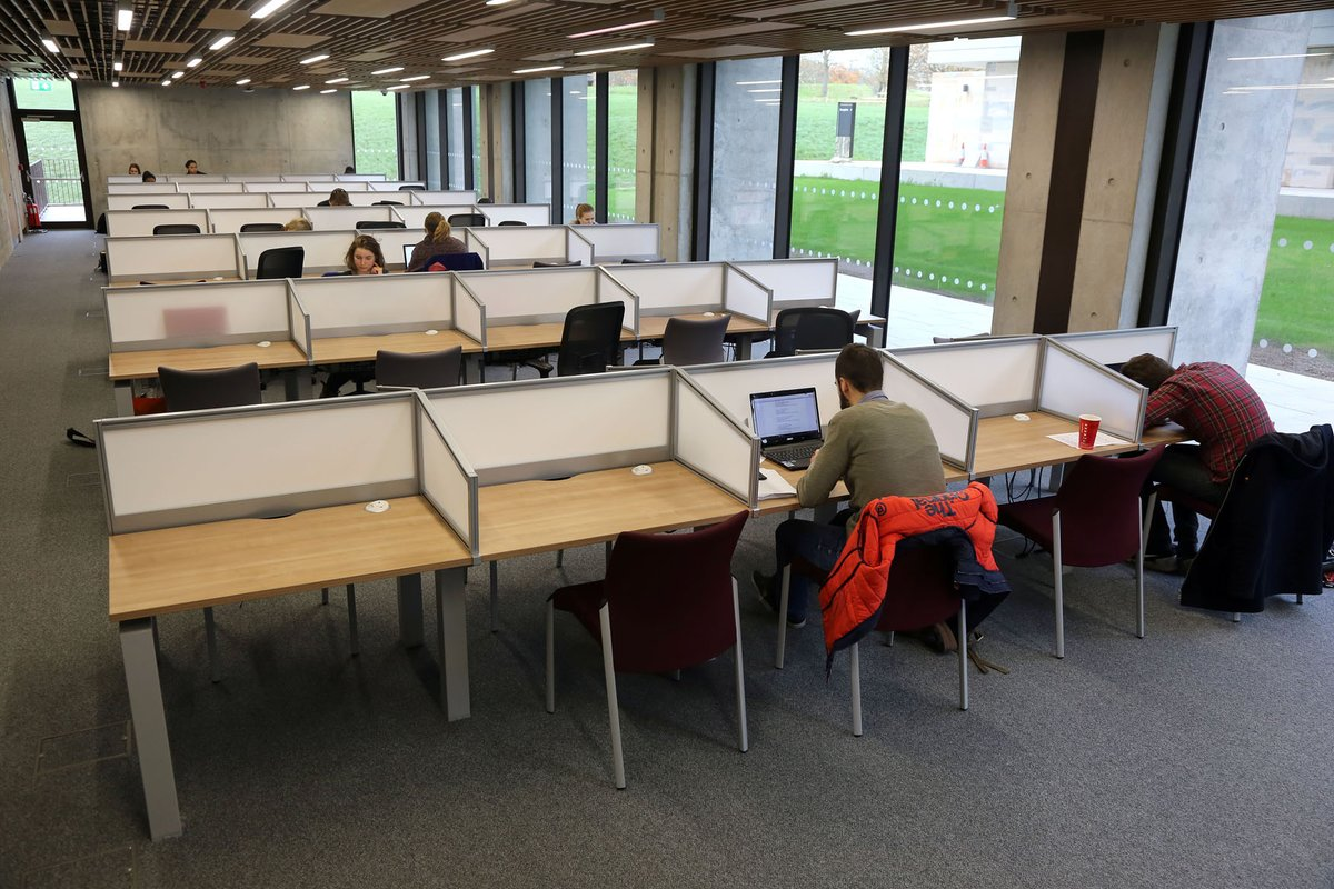 uni essex library