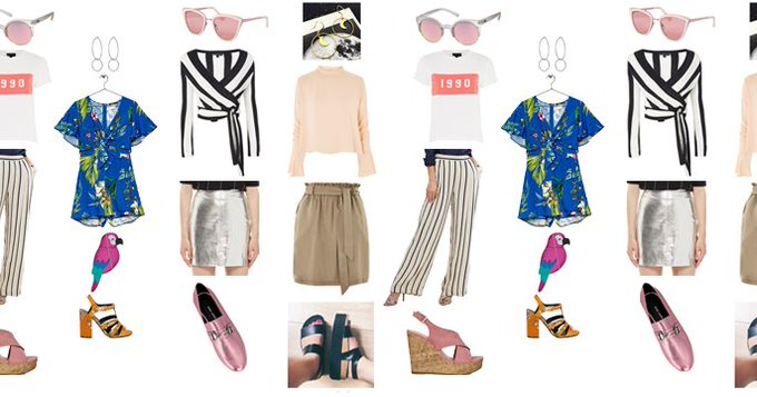 OOTD Wishlist Vol. 1
