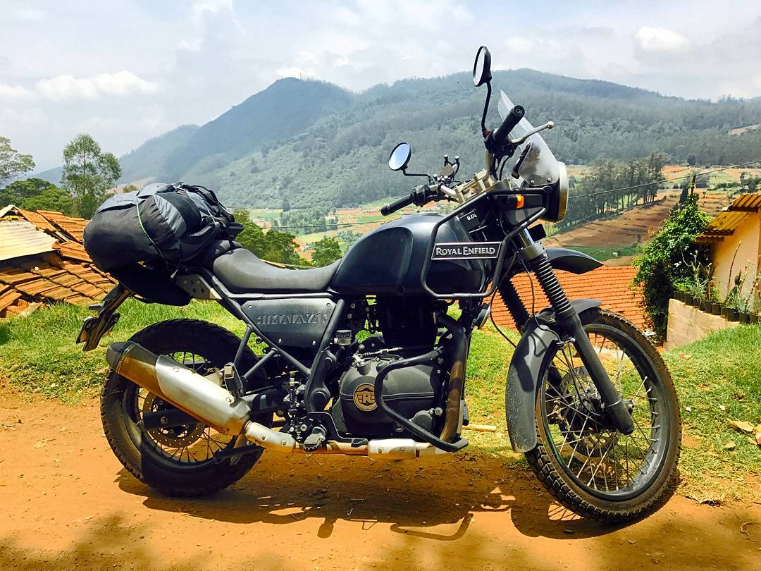 Royal Enfield On Twitter Be It Long Cruises Around Cities Or