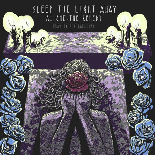 Music: @AlOneTheRemedy - 'Sleep The Light Away' https://t.co/ngYKPRhbQe https://t.co/aXXnu9cQ1Q