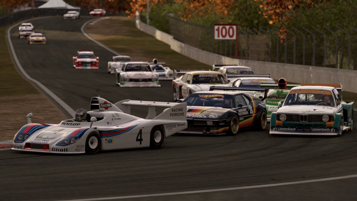 Project Cars 2 complete car list announced | PC News at New Game ...