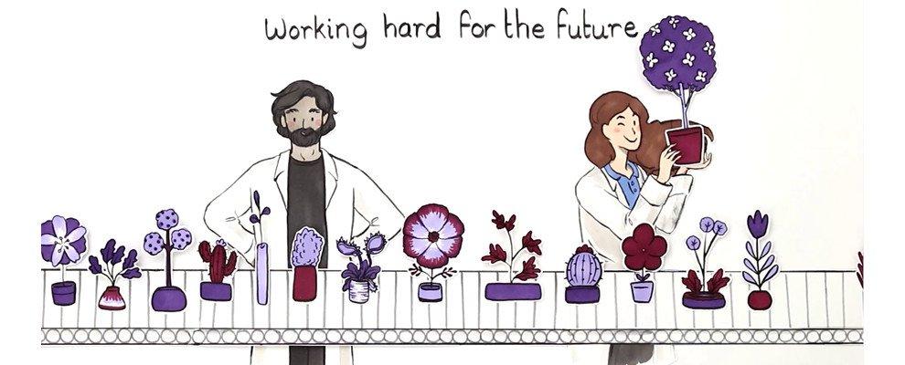 "Tomorrow! ""What next for #genomics""? https://t.co/PU4cZhQf1i public event - the future of genomic #medicine & the #NHS. Follow #PETGenomic! https://t.co/Nn1N6cHjDr"