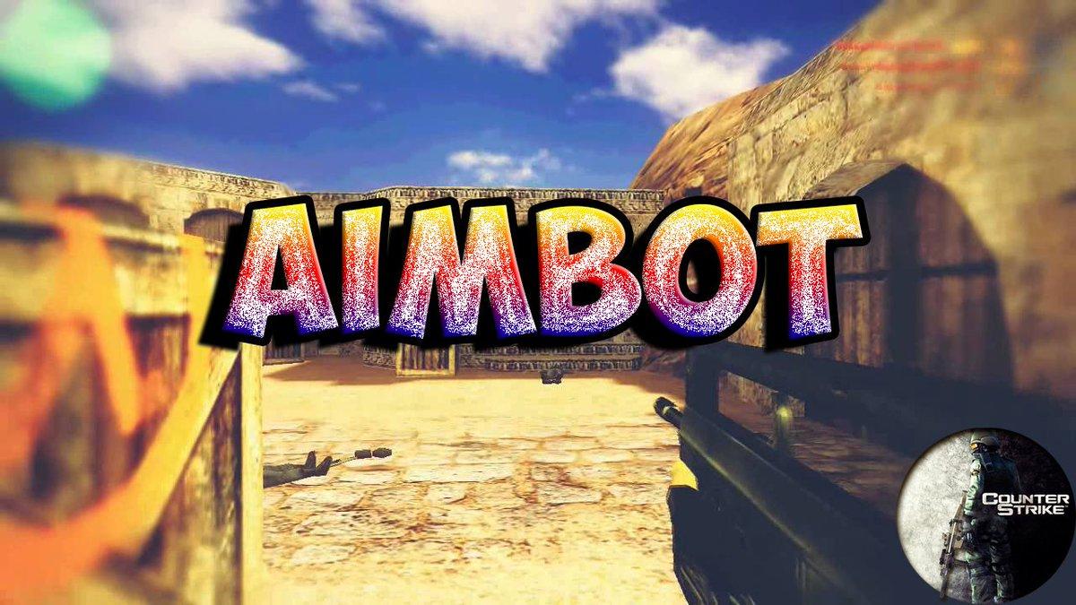 aimbot counter strike 1.6 non steam