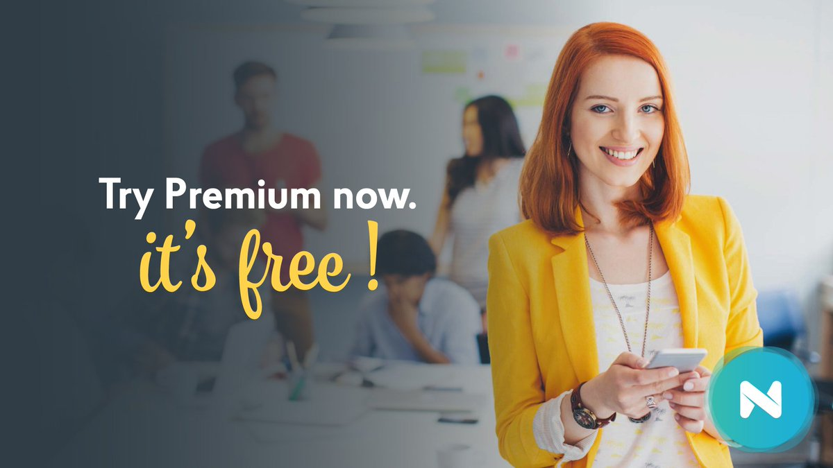 novorésumé on twitter test all the premium features for free on