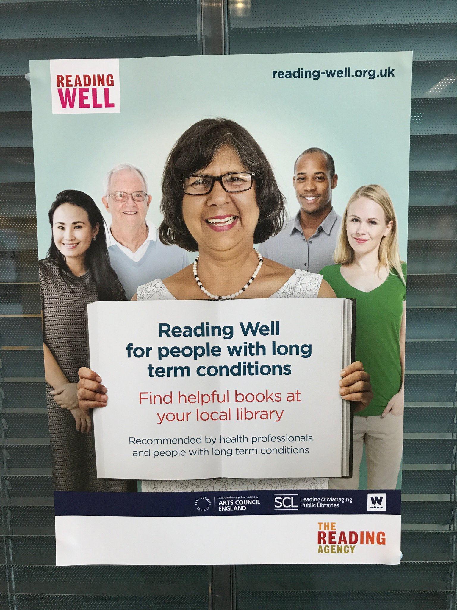 Just heard our book 'Mindfulness for Health' is now on the 'Books on Prescription' scheme. Rec by NHS, Royal College of GPs etc #ReadingWell https://t.co/34MuTJPUvz