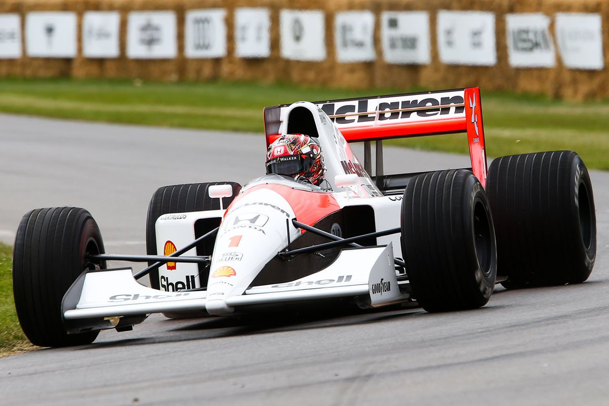 Honda Racing F On Twitter Icymi Honda F Cars Of The Past And Young Drivers Of The Present Were At Fos Did You Have Fun Out There
