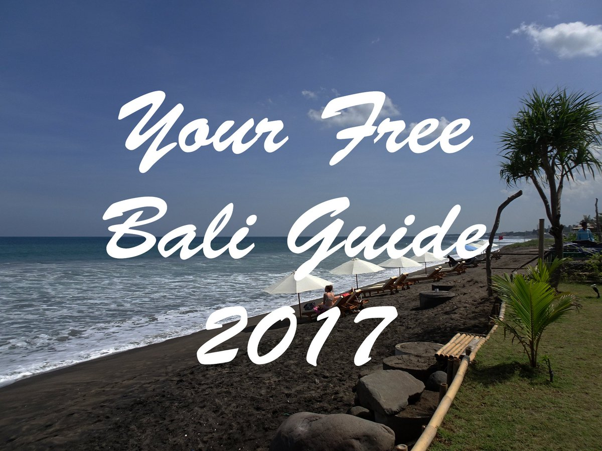 Free Bali Guide  #Bali #Asia #Expat #Travel #Retire #LiveOverseas   https:// goo.gl/J4aAVz  &nbsp;  <br>http://pic.twitter.com/ZyrN5qGXQd