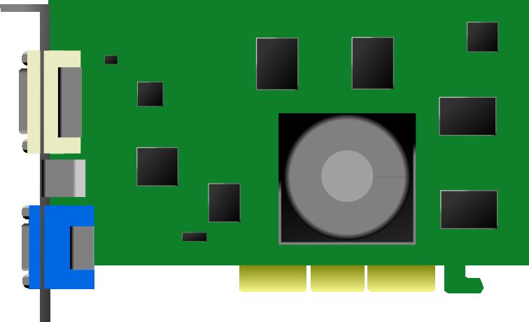 GPU(おっさん仕様) と GPU(若者仕様) https://t.co/xNyOpjYbuD
