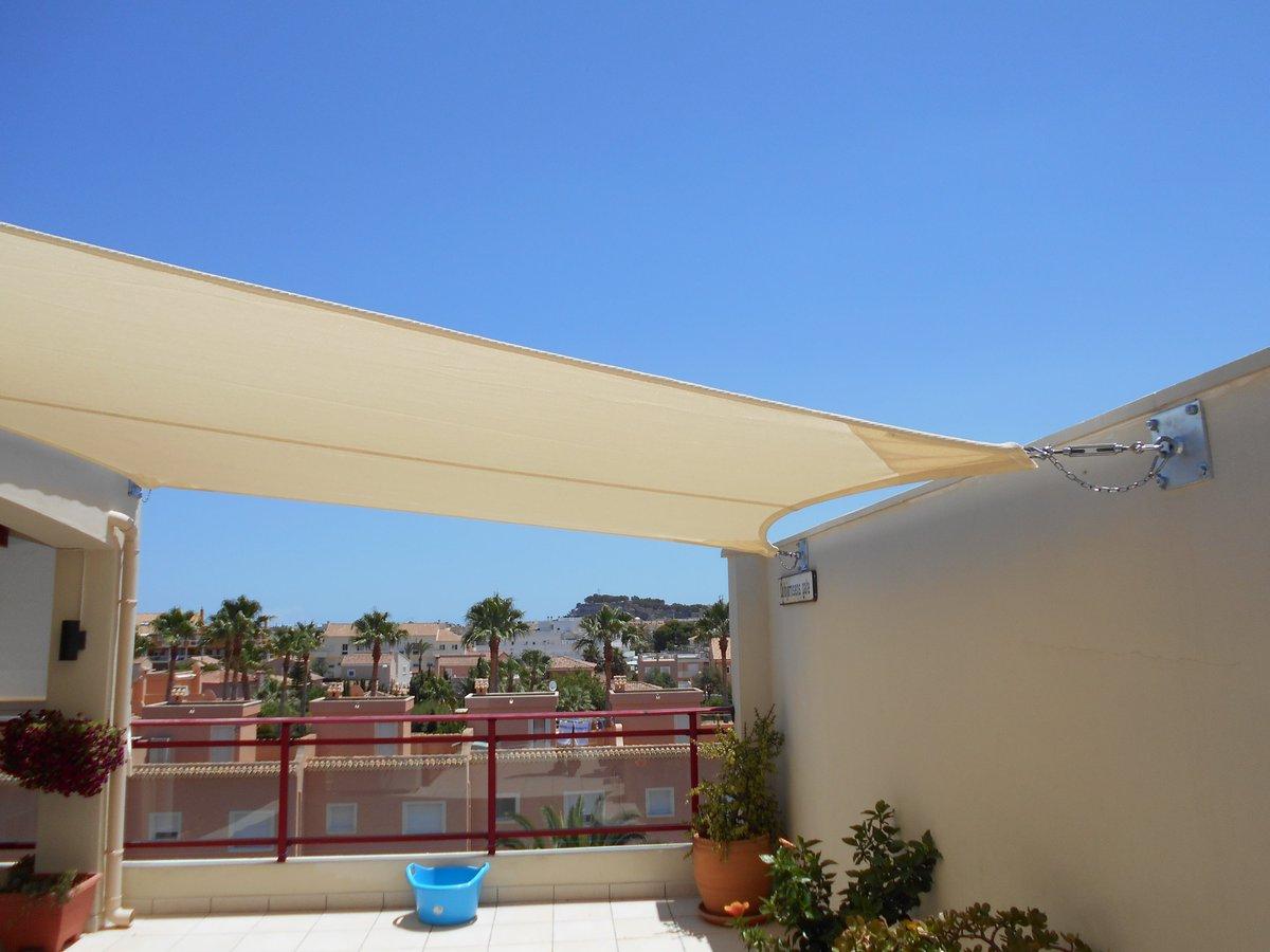 solucin de toldos vela para aprovechar tu terraza con un toque moderno y original es calidad y garantia