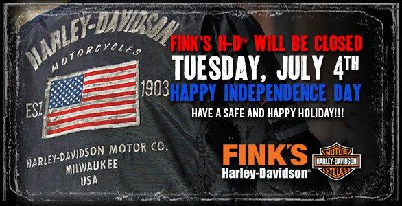 fink's h-d® (@finkshd) | twitter