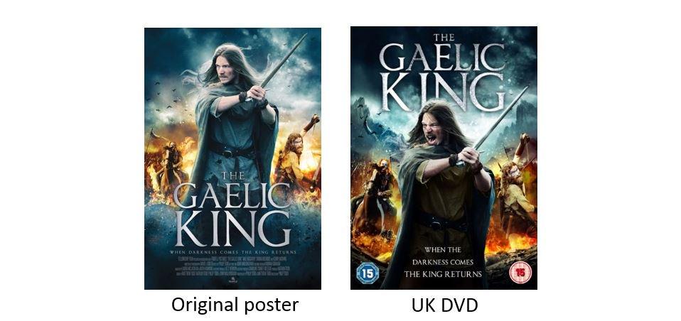 the gaelic king movie