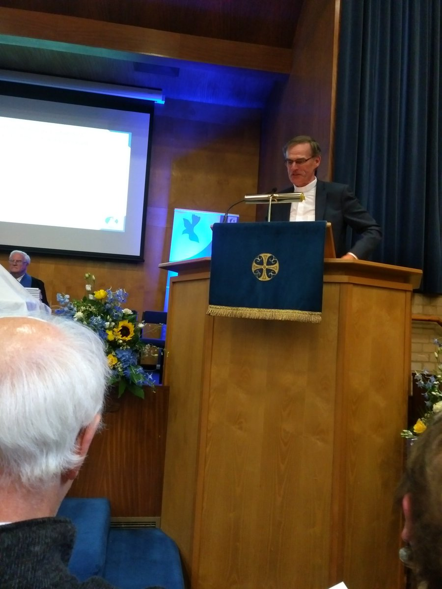 Pci Moderator On Twitter Welsh Pres Church General Assembly Opens