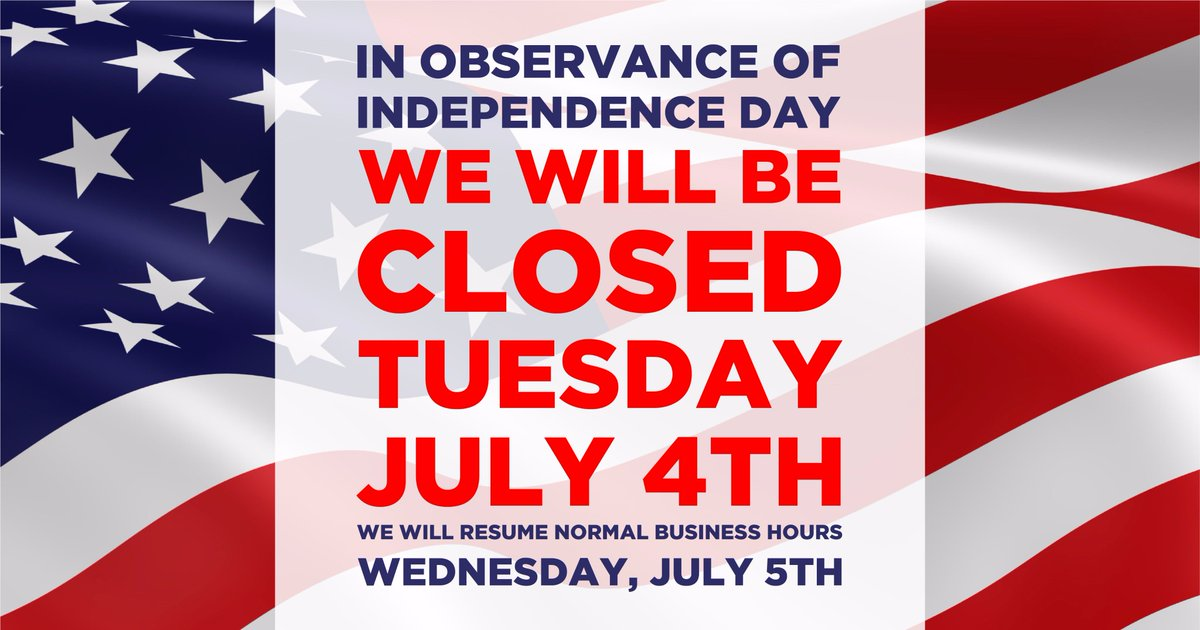 innex inc on twitter   u0026quot innex inc  will be closed  tomorrow