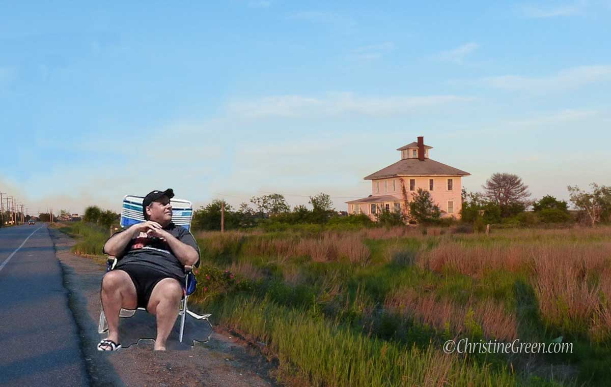 Massachusetts welcomes New Jersey refugees whose beaches are closed. #PlumIsland and #ThePinkHouse - always open! #ChrisChristie<br>http://pic.twitter.com/ljcePFoWwm