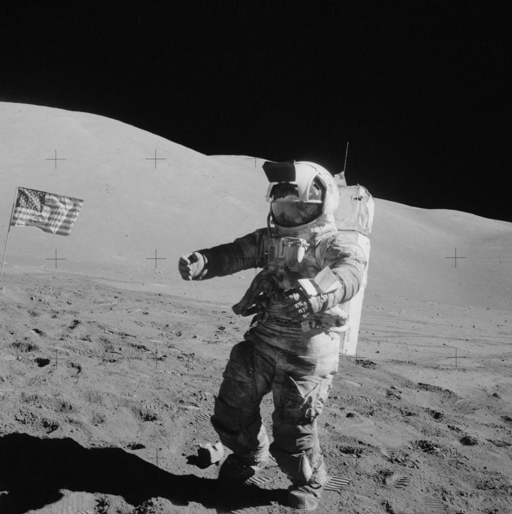 astronauts apollo 17 - HD1020×1024