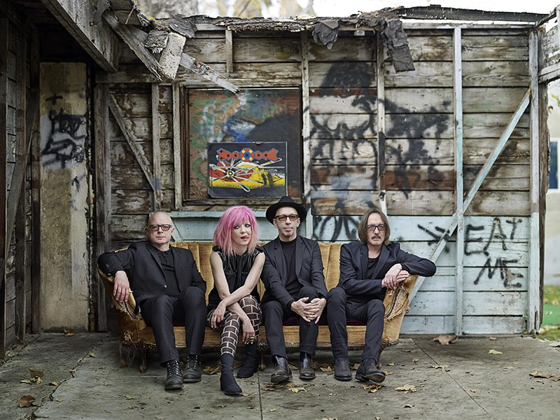 Shirley Manson Does Not Think @Garbage is a Grunge Band https://t.co/LOYD1PM8cl https://t.co/XGUmZUwhsv