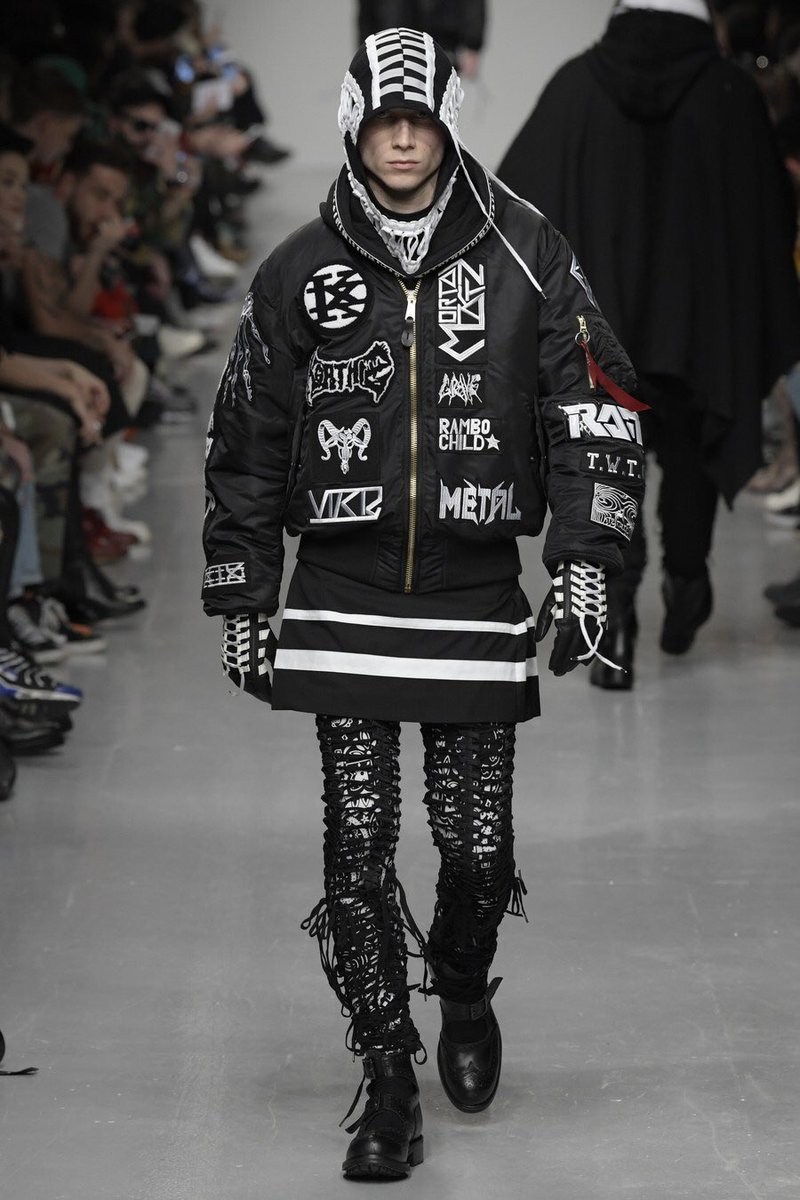 In a @ktz_official mood. https://t.co/icbhQjNYlx