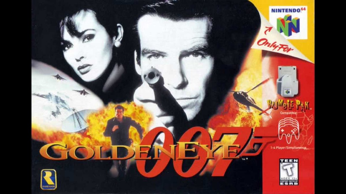 007 goldeneye n64 cheats all levels