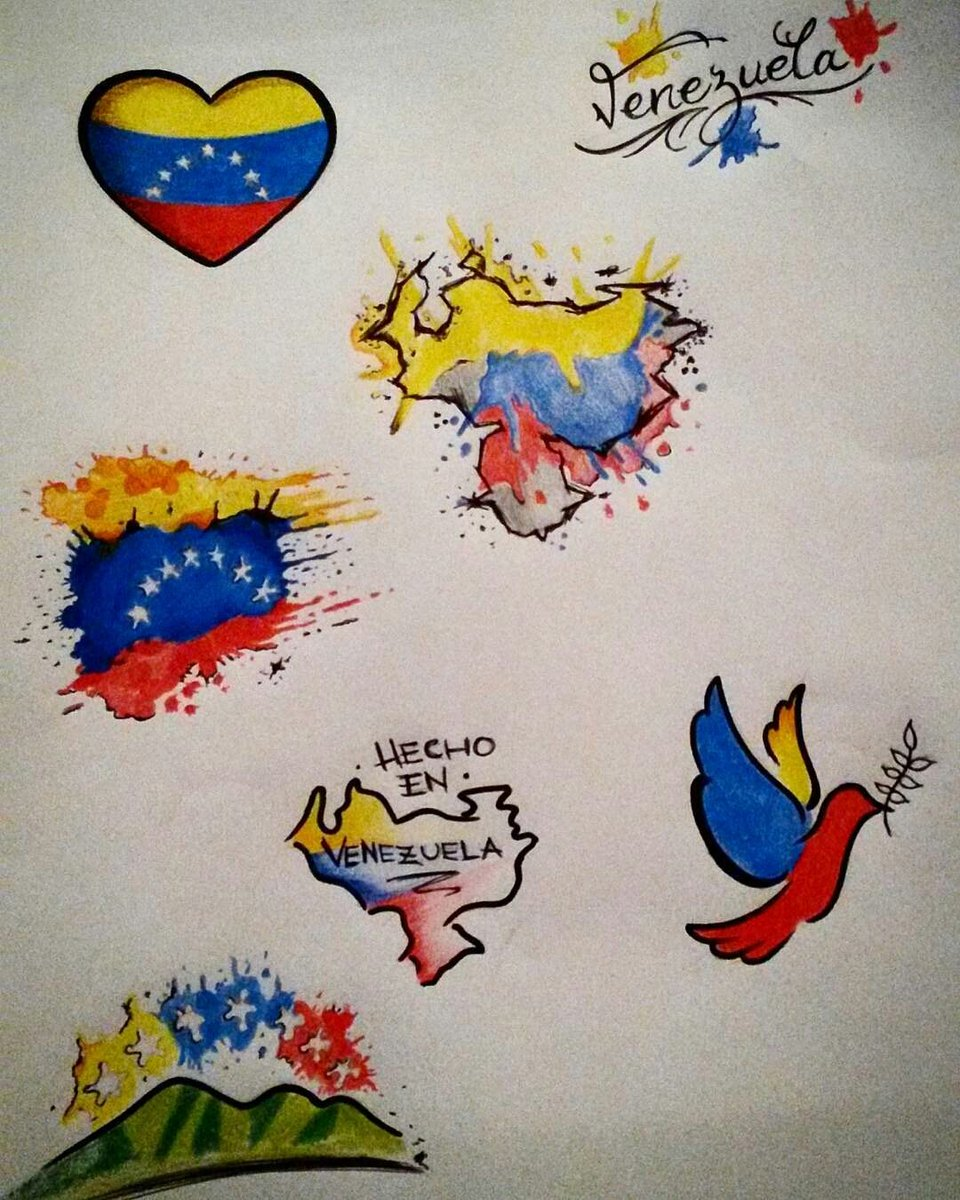 Tattoovenezuela Hashtag On Twitter