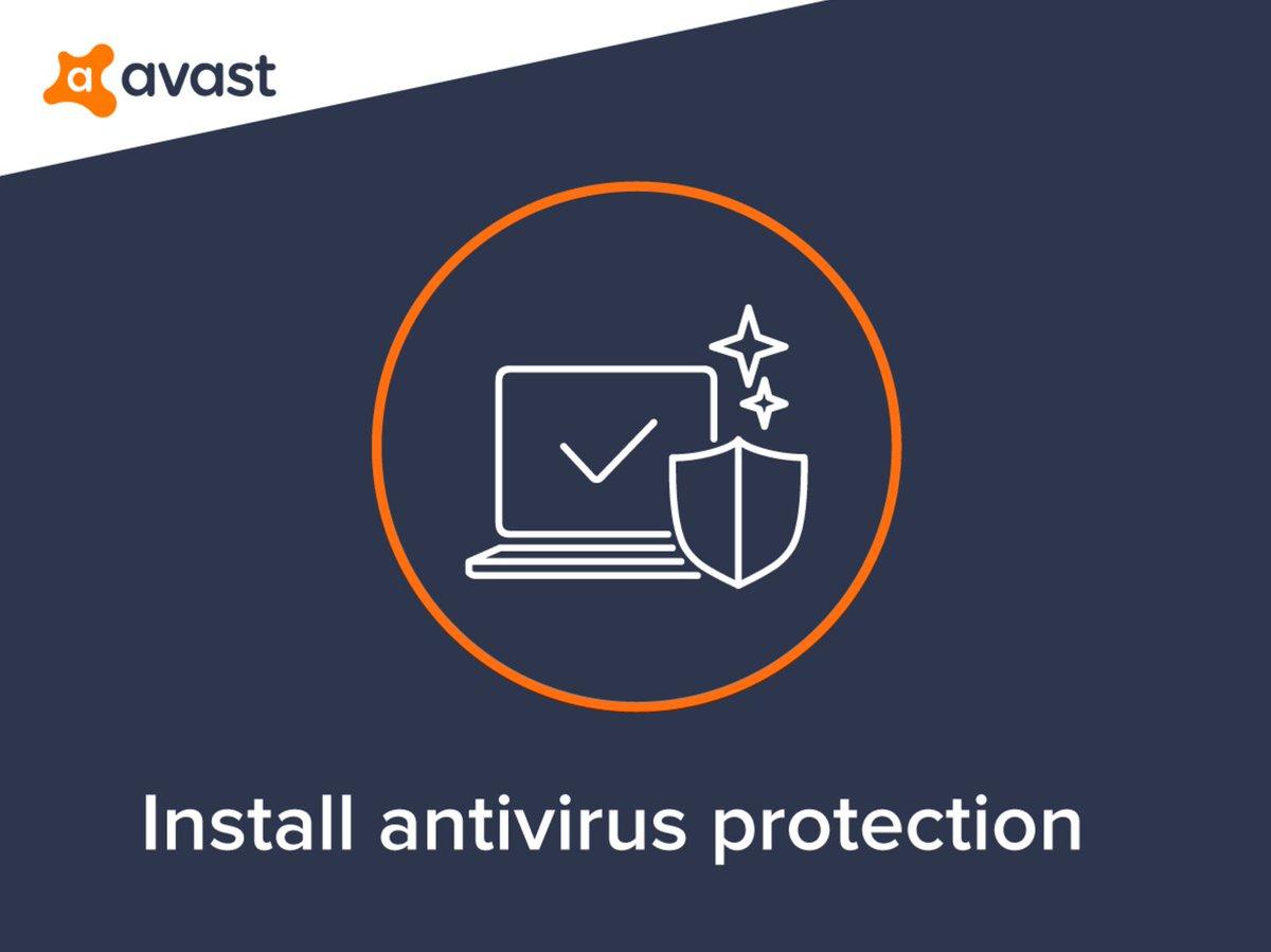 avast antivirus free trials