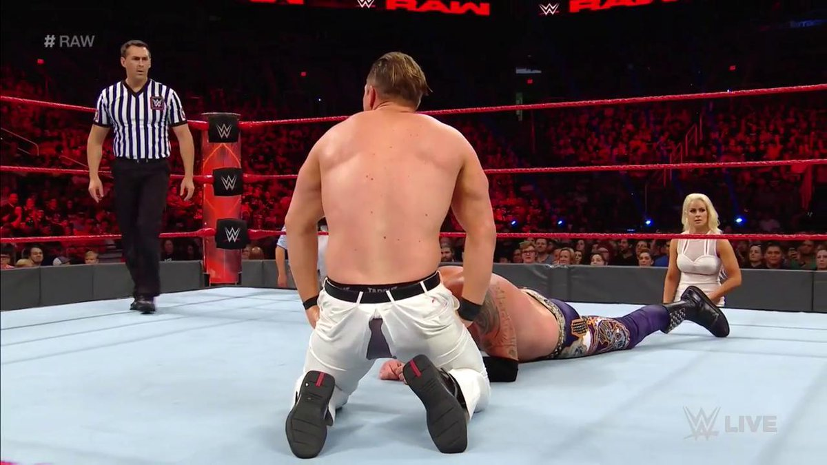 Wardrobe Malfunctions In Wwe