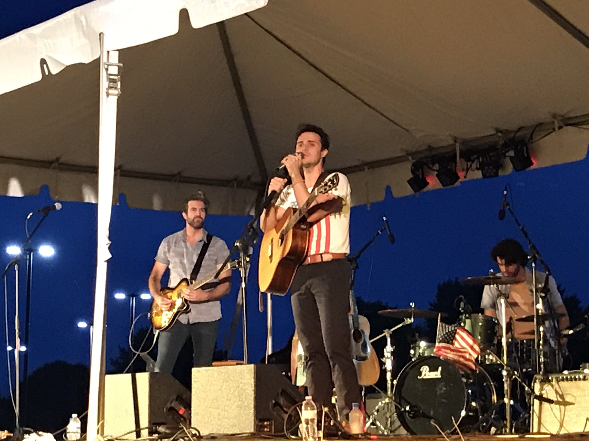 Thumbnail for July 2017 Kris Allen News