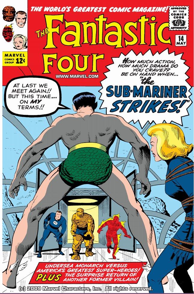 Thumbnail for Comics Breakdown, Episode 122
