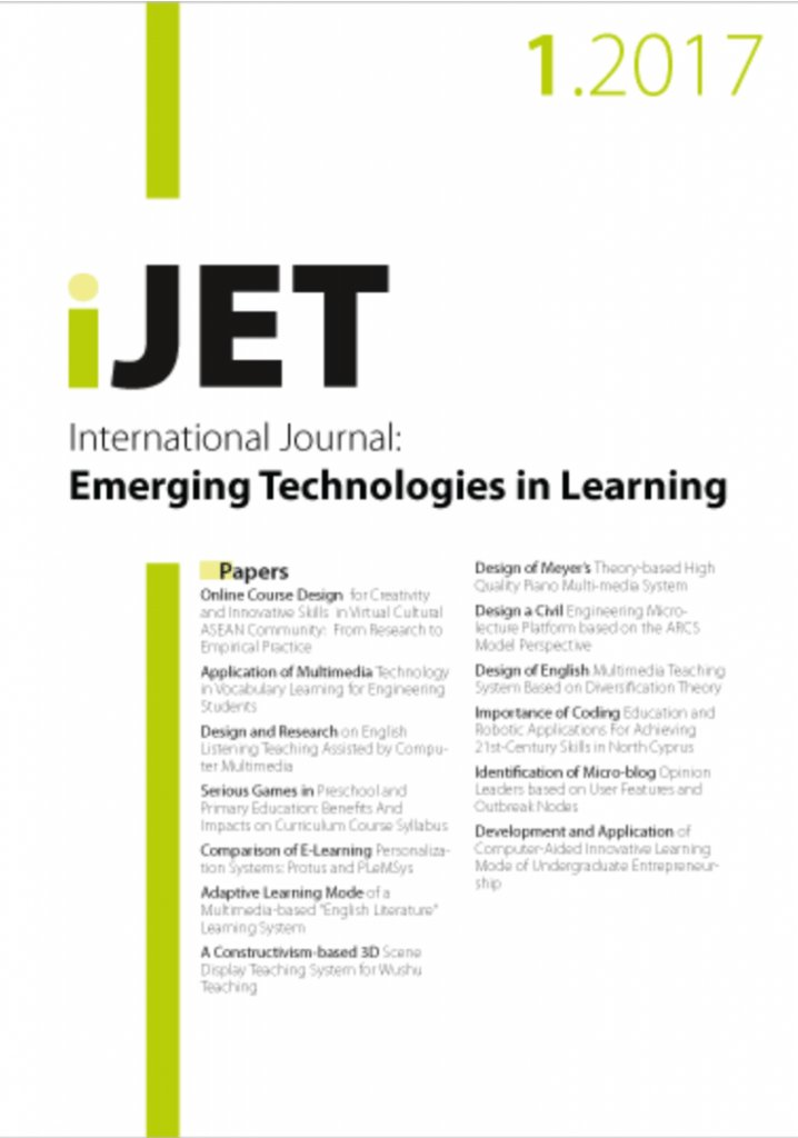 emerging technologies mis 750 The journal of emerging technologies in accounting (jeta) is the academic journal of the strategic and emerging technologies section of.