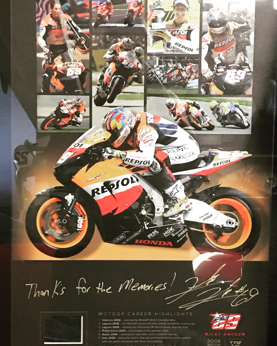 No, THANK YOU for the memories Nicky 😘 #alwaysinourhearts