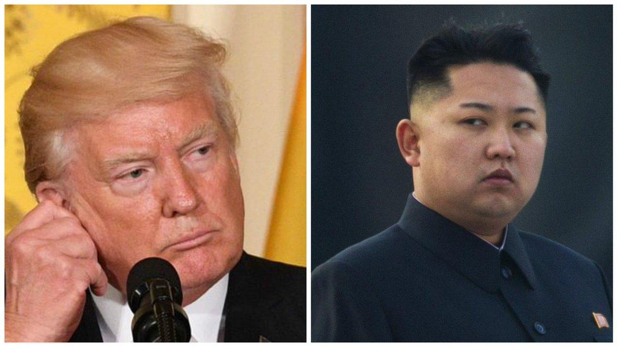 La Corée du Nord tire un nouveau missile, Trump se demande si Kim Jong-Un 'n'a rien de mieux à faire de sa vie' https://t.co/fJPPwXGyQC