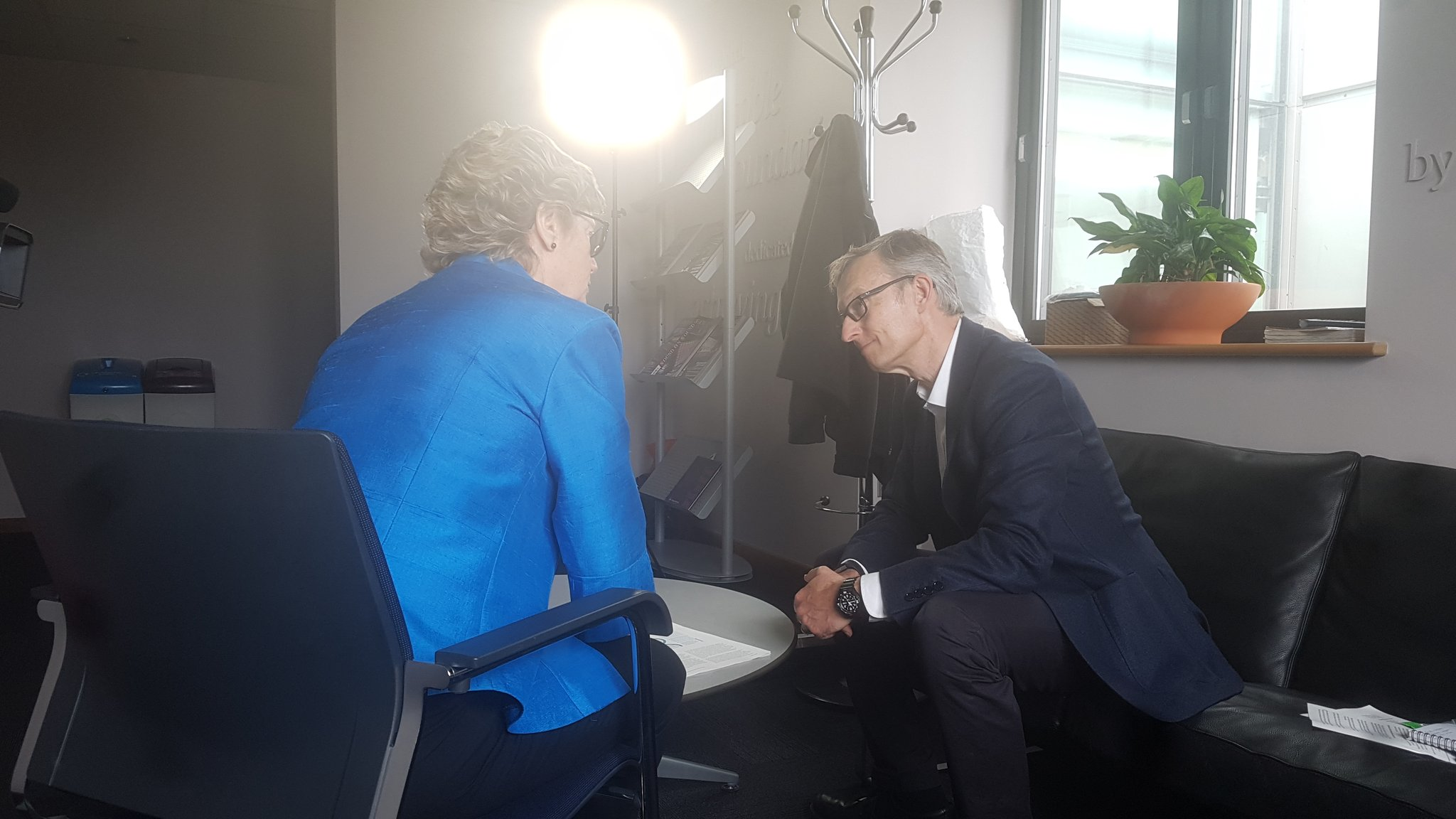 Professor Davies @CMO_England will be on BBC Breakfast shortly to discuss her #GenerationGenome report https://t.co/q37dvUMThG