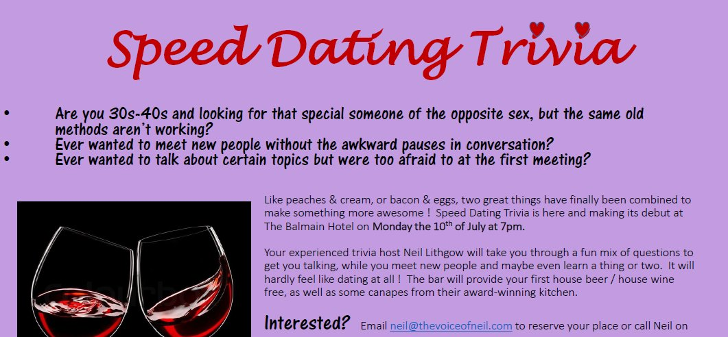 how long before you meet online dating