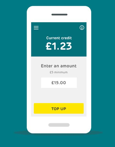 Ee On Twitter It S Quick Easy To Top Up In The My Ee App You Can Do It Anytime On The Go Search My Ee In The App Play Stores Https T Co 2bpmsm7occ Https T Co Mlb6rongqe