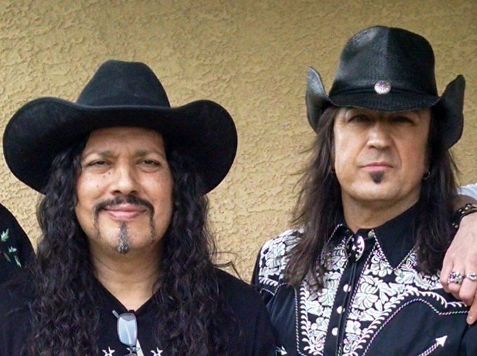 Happy Birthday to my brutha from a nutha mutha! Michael Sweet. Next album, could we go country?