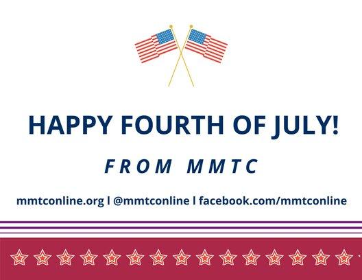 Thumbnail for MMTC July 2017 Social Media Buzz