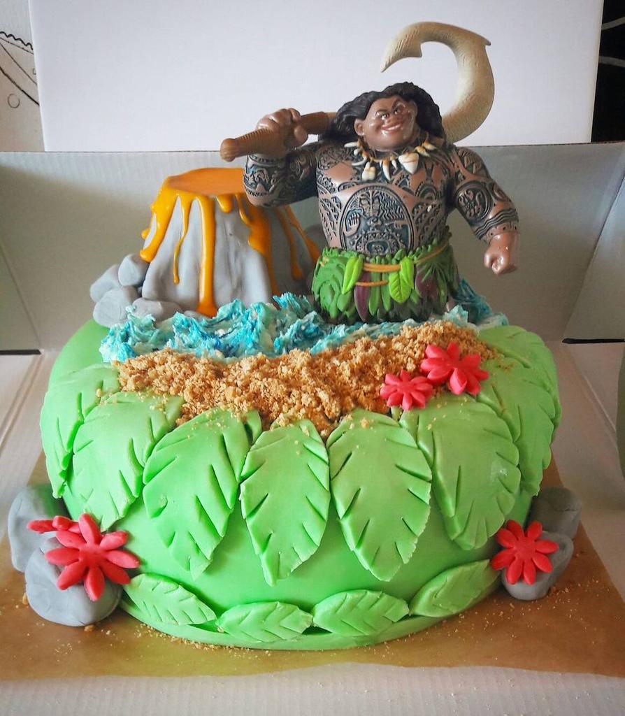 House Of Koko On Twitter Happy Birthday Little Lady Maui Themed