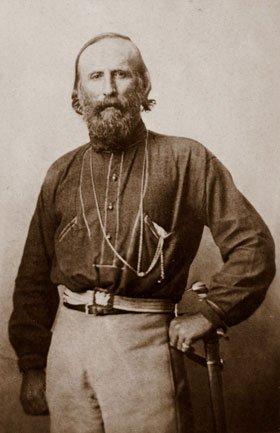Thumbnail for Garibaldi